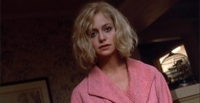 Swing Shift (1984) - Goldie Hawn