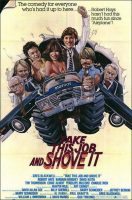 Take This Job and Shove It Movie Poster (1981)