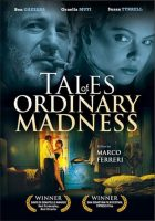 Tales of Ordinary Madness Movie Poster (1981)