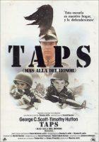 Taps Movie Poster (1981)