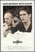 Target Movie Poster (1985)