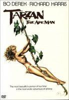 Tarzan, the Ape Man Movie Poster (1981)
