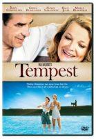 Tempest Movie Poster (1982)