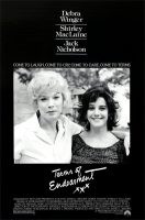 Terms of Endearment Movie Poster (1983)