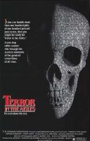 Terror in the Aisles Movie Poster (1984)