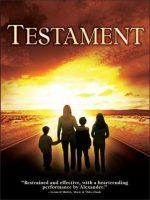 Testament Movie Poster (1983)