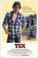 Tex Movie Poster (1982)