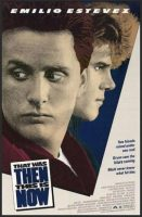 That Was Then... This Is Now Movie Poster (1985)