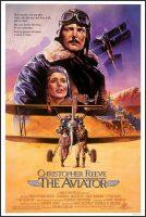 The Aviator Movie Poster (1985)