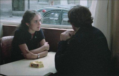 The Aviator's Wife (La femme de l'aviateur) (1981)