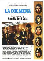 The Beehive - La Colmena Movie Poster (1982)