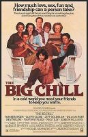 The Big Chill Movie Poster (1983)
