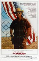 The Border Movie Poster (1982)
