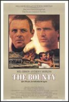 The Bounty Movie Poster (1984)