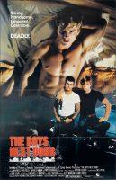 The Boys Next Door Movie Poster (1985)