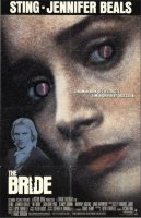 The Bride Movie Poster (1985)