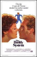 The Buddy System Movie Poster (1984)