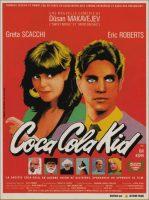 The Coca Cola Kid Movie Poster (1985)