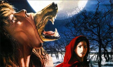 The Company of Wolves (1985)