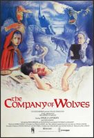 The Company of Wolves Movie Poster (1985)