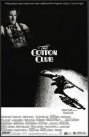 The Cotton Club Movie Poster (1984)
