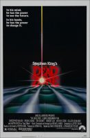 The Dead Zone Movie Poster (1983)