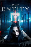 The Entity Movie Poster (1983)