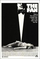 The Fan Movie Poster (1981)