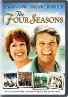 The Four Seasons Movie Poster (1981)