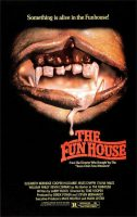 The Funhouse Movie Poster (1981)