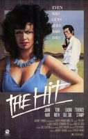 The Hit Movie Poster (1984)