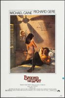 The Honorary Consul - Beyond the Limit Movie Poster (1983)