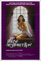 The House on Sorority Row Movie Poster (1983)