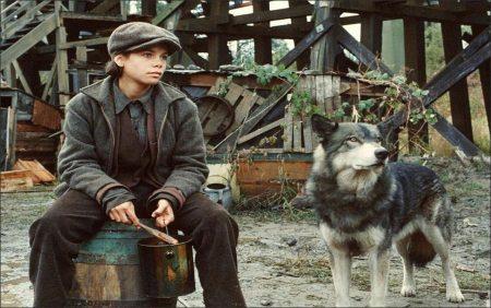 The Journey of Natty Gann (1985)