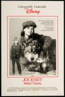 The Journey of Natty Gann Movie Poster (1985)