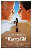 The Karate Kid Movie Poster (1984)