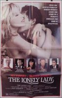 The Lonely Lady Movie Poster (1983)