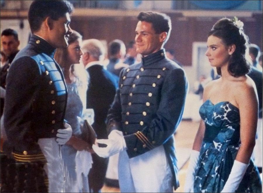 the lords of discipline 1983 movie nostalgia