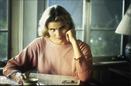 The Mean Season (1985) - Mariel Hemingway