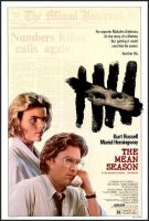 The Mean Season Movie Poster (1985)