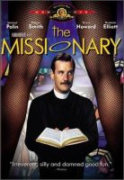 The Missionary Movie Poster (1982)