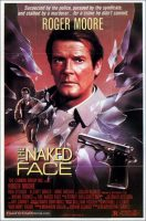 The Naked Face Movie Poster (1984)