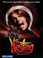 The Nesting Movie Poster (1981)