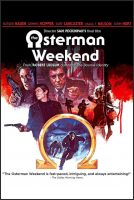 The Osterman Weekend Movie Poster (1983)