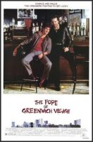 The Pope of Greenwich Village Movie Poster (1984)