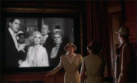 The Purple Rose of Cairo (1985)