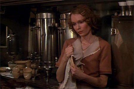 The Purple Rose of Cairo (1985) - Mia Farrow
