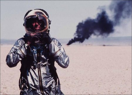 The Right Stuff (1984)