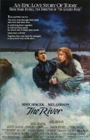 The River Movie Poster (1984)