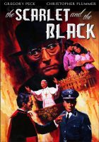 The Scarlet and the Black Movie Poster (1983)